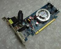 128MB PNY Nvidia Geforce 7200GS G77200SN1E11L PCIe VGA Graphics Card Unit / GPU