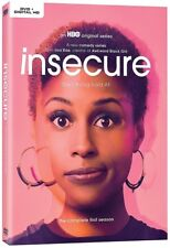 Insecure: The Complete First Season [New DVD] UV/HD Digital Copy, Eco Amaray C