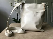 Radley genuine leather vintage shoulder bag cross body bag