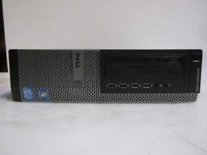 LOT OF 10- Dell Optiplex 7010 DT Intel Core i3-2120 3.3GHz 4GB 250GB DVD/RW PC