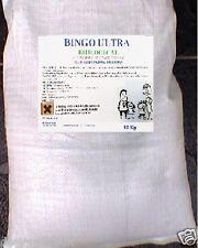 10 kg Bulk washing powder BIO soap for laundrettes hotels large families