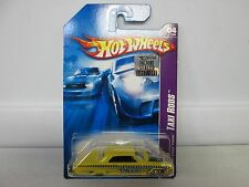 Hot Wheels Taxi Rods 1964 Chevy Impala 4/4 from 2007 Factory Set