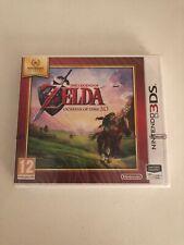 Zelda Ocarina Of Time 3ds Nintendo