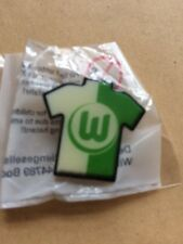 VFL WOLFSBURG FOOTBALL CLUB PIN BADGE