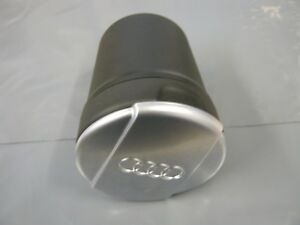 AUDI  ASHTRAY ASH TRAY STORAGE CUP COIN HOLDER 8X0 864 575 A genuine