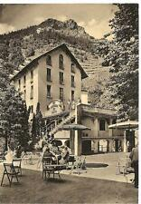 BAGNI DI VINADIO  ( Valle Stura )  -  Terme......Dep. Cart. Gio Olivetti - Cuneo