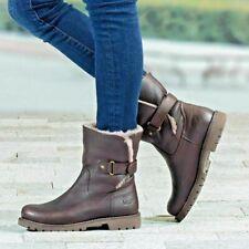 Pnanama Jack Leather Boots size 41