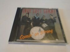 Comin' on Strong by Cave Catt Sammy (CD, Mar-2001, Big Bellied Records)