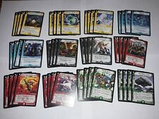 Duel Masters Silent Skill Lot