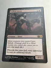 1 PROMO FOIL Syphon Mind Black WPN Mtg Magic Rare 1x x1
