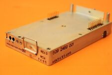 ROCKWELL COLLINS PRC-515 RU-20 - frequency synthesizer module p/n 629-3402-001