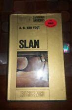 SLAN Van Vogt Cosmo oro 7 Nord 1' ed