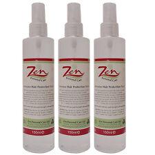 ZEN INTENSIVE HAIR PROTECTION TONIC Pk3 Protect scalp against premature hairloss