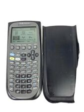 Texas Instruments TI-89 Titanium Scientific Graphing Calculator