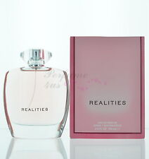 Realities by Realities 100mL / 3.4 oz Eau De Parfum Spray for Women New In Box