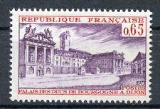 STAMP / TIMBRE FRANCE NEUF LUXE N°  1757 ** PALAIS DES DUCS DE BOURGOGNE DIJON