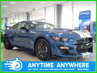 2021 Ford Mustang Shelby GT500 2021 Shelby GT500 New 5.2L V8 32V Automatic RWD Coupe