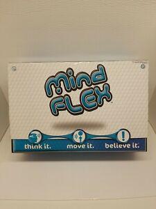"""MINDFLEX Telekinesis Game """"Think it, Move it, BELIEVE IT"""" by Mattel"""