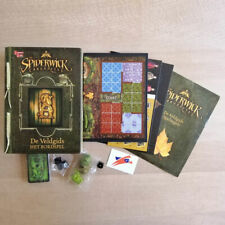 University Games | The Spiderwick Chronicles - De Veldgids Board Game 2-4 player