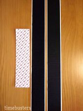 VELCRO 1m Hook And 1m Loop Stick On Tape/Strip 50mm Self Adhesive Fastener PS14