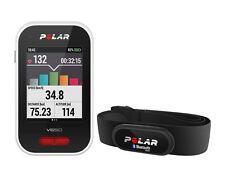 POLAR V650 GPS BIKE COMPUTER with Heart Rate