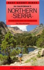 Best Short Hikes in California's Northern Sierra: A Guide to Day Hikes Near Camp