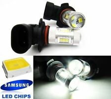 2x 9005 HB3 SAMSUNG 15 SMD LED Projector DRL Daytime Running Light For Acura