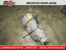 JDM VQ35DE 03-06 Nissan 350Z 3.5L V6 VQ35 RWD Automatic Transmission VQ35DE