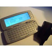 ORIGINALE Nokia 9300 Communicator SBLOCCATO FUNZIONANTE + CARICABATTERIA DA MURO