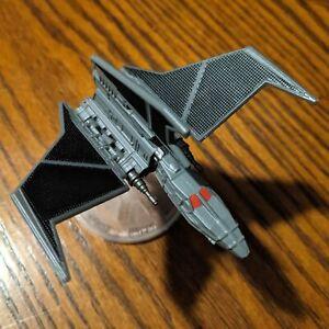 Havoc Marauder - Star Wars Bad Batch Starships - Hot Wheels Loose (2021)