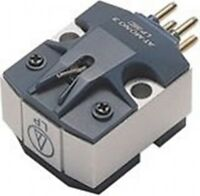 NEW audio-technica AT-MONO3/LP MOVING COIL CARTRIDGE MC Type MONO from JAPAN