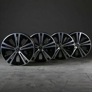 Mercedes E-Klasse W213 S213 W212 original 18 Zoll Felgen A2134015200 Alufelgen