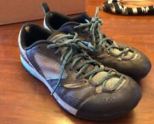 Patagonia Rover womens shoes size 8.5 US scrabling approach walking minimalist