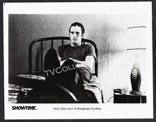 8x10 Photo~ DRUGSTORE COWBOY ~1989 ~Matt Dillon ~Showtime
