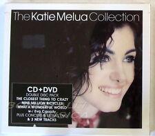 KATIE MELUA - THE COLLECTION - CD + DVD Sigillato