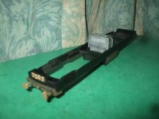 HORNBY CLASS 35 HYMEK LOCO CHASSIS ONLY - WEATHERED - No.5