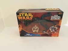 Hasbro 85349 Star Wars Episode 3 Boga W/ Obi-Wan