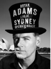 Bryan Adams - Live at Sydney Opera House [New DVD] Asia - Import, NTSC Format