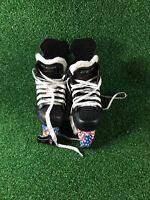 CCM FT340 Hockey Skates Y12.0 Skate Size