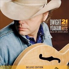 21st Century Hits: Best of 2000-2012 by Dwight Yoakam (CD, Oct-2013, New West...