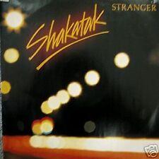 "Shakatak - Stranger (Extended Version) / Sol Fuego - 12"" 1982 DISCO JAZZ-FUNK"