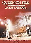 Queen: On Fire - Live at the Bowl (DVD, 2004)
