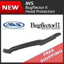 AVS Bugflector II Hood Protector Bug Shield Deflector 07-13 Jeep Patriot