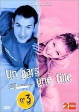 16148 // UN GARS UNE FILLE Volume 3- A.Lamy & J.Dujardin