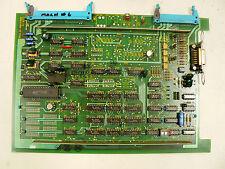 TOEI HO1198-4 CUT Y CIRCUIT BOARD CONTROL CARD