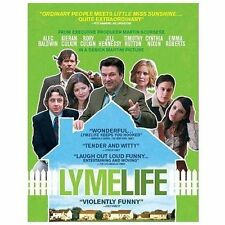 Lymelife (DVD, 2009) Alec Baldwin, Emma Roberts, Cynthia Nixon NEW Sealed