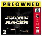 Star Wars Episode 1 Racer (Nintendo 64, 1999)