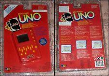 """Gioco di carte """"UNO elettronico""""_card game UNO elettronic/Electronic UNO"""