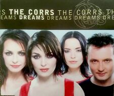The Corrs - Dreams (CD 1998) 5 Track EP With Mixes