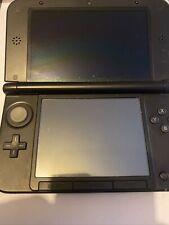 🥰 console portable nintendo 3ds xl noire double screen 3d sd blocage parental